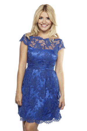 Surprise Surprise Christmas Special, Holly Willoughby, Wed 18 Dec