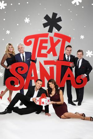 Text Santa, 2013, Fri 20 Dec