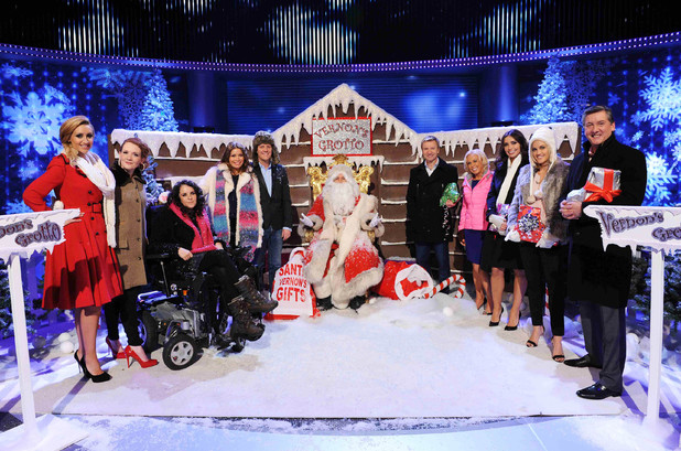 All Star Family Fortunes, Corrie vs. Dancing On Ice, Sat 28 Dec