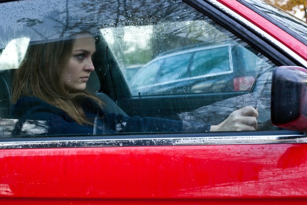 Hollyoaks, will Sienna kill the kids, Tue 17 Dec