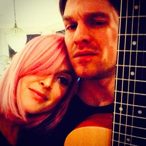 Fearne Cotton shares picture of her Christmas Day with fiancé Jesse Wood, December 25 2013