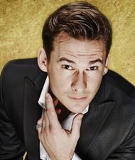 Celebrity Big Brother 2014: Lee Ryan