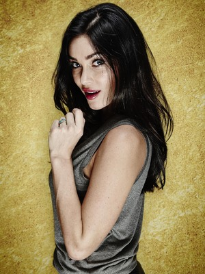 Celebrity Big Brother 2014: Jasmine Waltz