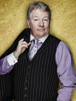 Celebrity Big Brother 2014: Jim Davidson