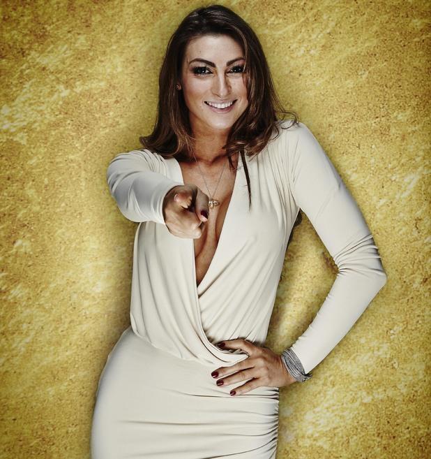 Celebrity Big Brother 2014: Luisa Zissman