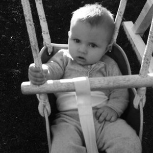 Jessica Simpson posts picture of baby son Ace, 4 January 2013