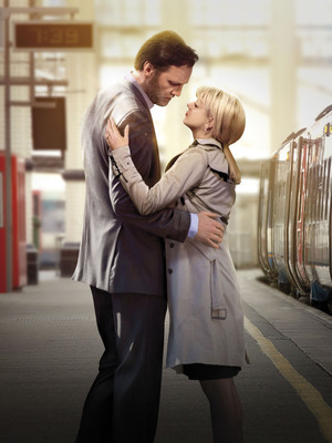 the 7.39, Sheridan Smith, David Morrissey, Mon 6 Jan