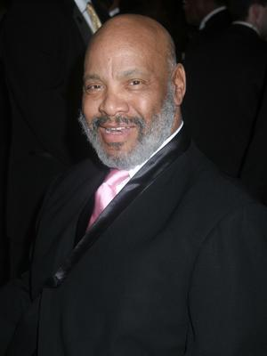 James Avery at the Trumpet Awards 2007 held at the Bellagio Hotel and Casino Las Vegas, Nevada - 22.01.07