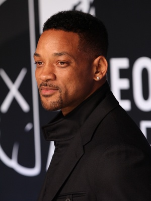 Will Smith at the 2013 MTV Video Music Awards at the Barclays Center on August 25, 2013 in the Brooklyn borough of New York City. 08/26/2013. New York, United States