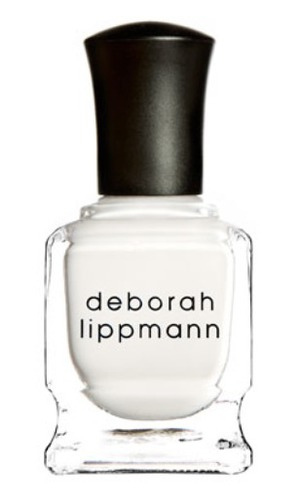 Deborah Lippmann Nail Polish in Amazing Grace