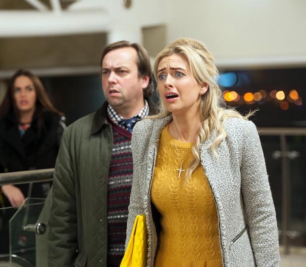 Hollyoaks, Will Theresa get away?, Wed 8 Jan