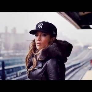 JLo - Jennifer Lopez teases music video for new single 'Same Girl'. 12 January 2014.