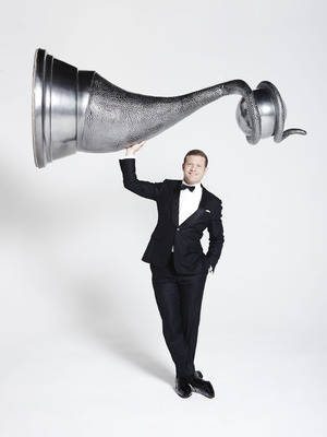 National Television Awards,Dermot O'Leary, Wed 22 Jan