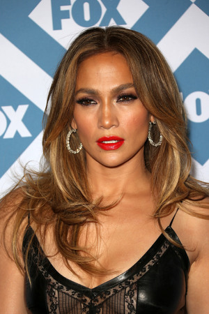 2014 TCA Winter Press Tour FOX All-Star Party At The Langham Huntington Hotel and Spa - California Jennifer Lopez