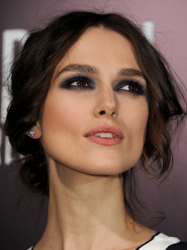 Keira Knightley at the Jack Ryan: Shadow Recruit premiere in LA - 14th January 2014