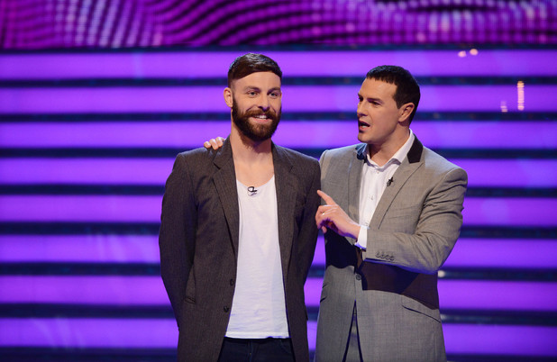 Take Me Out, Sat 18 Jan