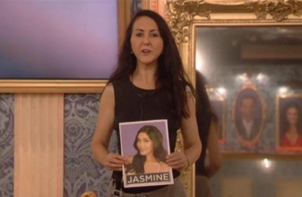 Liz Jones nominates Jasmine Waltz - 13 Jan 2014