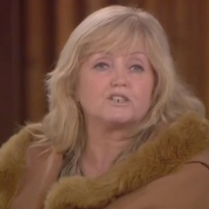 Celebrity Big Brother - Linda Nolan clashes with Jim Davidson over cherry brandy (20 January 2014).