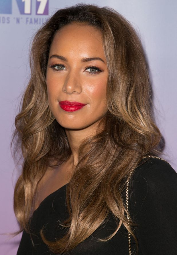 Leona Lewis, 17th Annual VH1 Save the Music Friends 'N' Family pre-Grammy event at the Park Plaza Hotel - Arrivals, 25 January 2014
