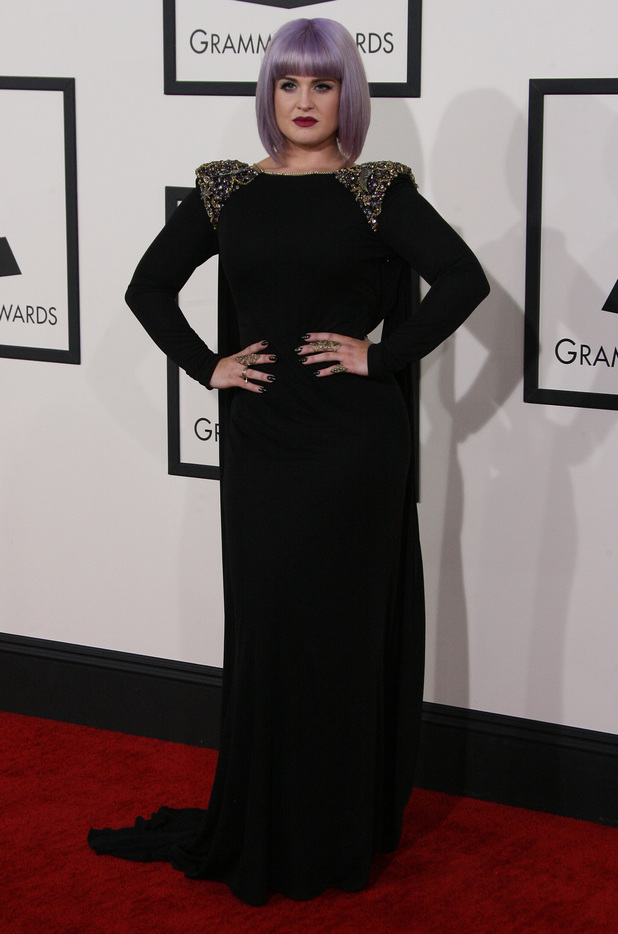 Reveal fashion: Grammys 2014