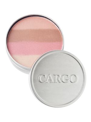 CARGO Cosmetics BeachBlush in Sunset Beach, £20