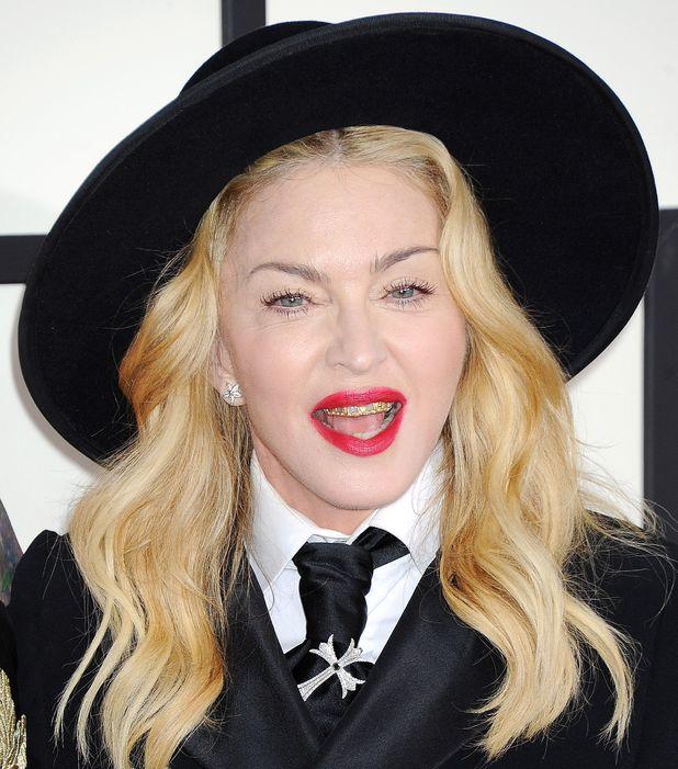 Madonna Grammys 1999 Madonna 56th Annual Grammy