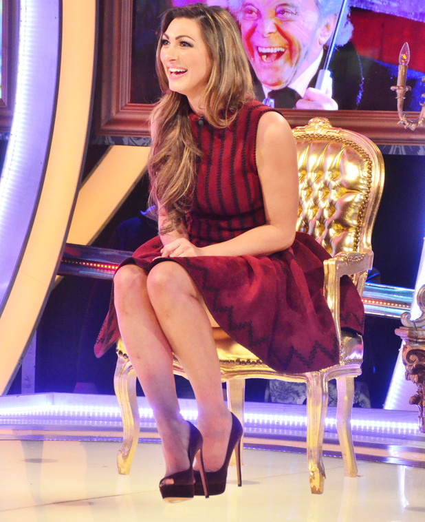 jim davidson wins celebrity big brother 2014 lifestyle news reveal luisa zissman we adore sex parties 618x758