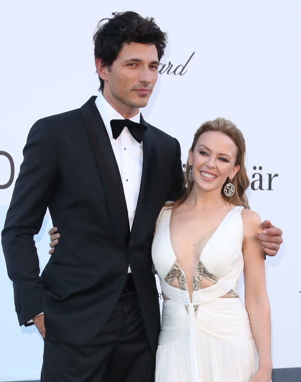 66th Cannes Film Festival - amfAR's 20th Annual Cinema Against AIDS - Arrivals