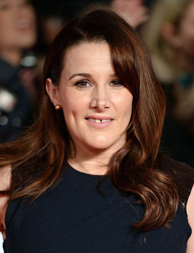 Sam Bailey at the National Television Awards, The O2, London, Britain - 22 Jan 2014