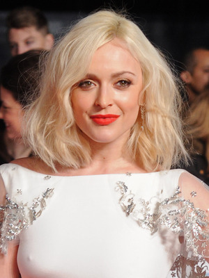 Fearne Cotton, National Television Awards, The O2, London, Britain - 22 Jan 2014
