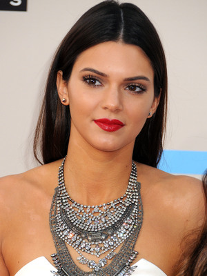 Kendall Jenner at the 2013 American Music Awards in Los Angeles - 24 November 2013