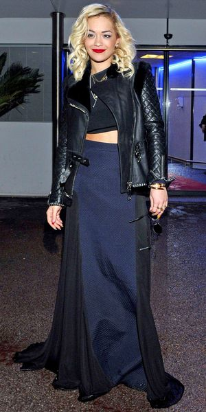 Rita Ora - 48th MIDEM Music Trade Festival in Cannes, France - 02 February 2014