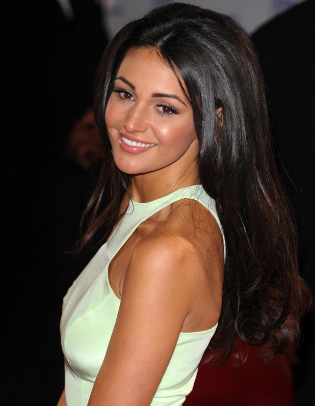 Michelle Keegan  The N...