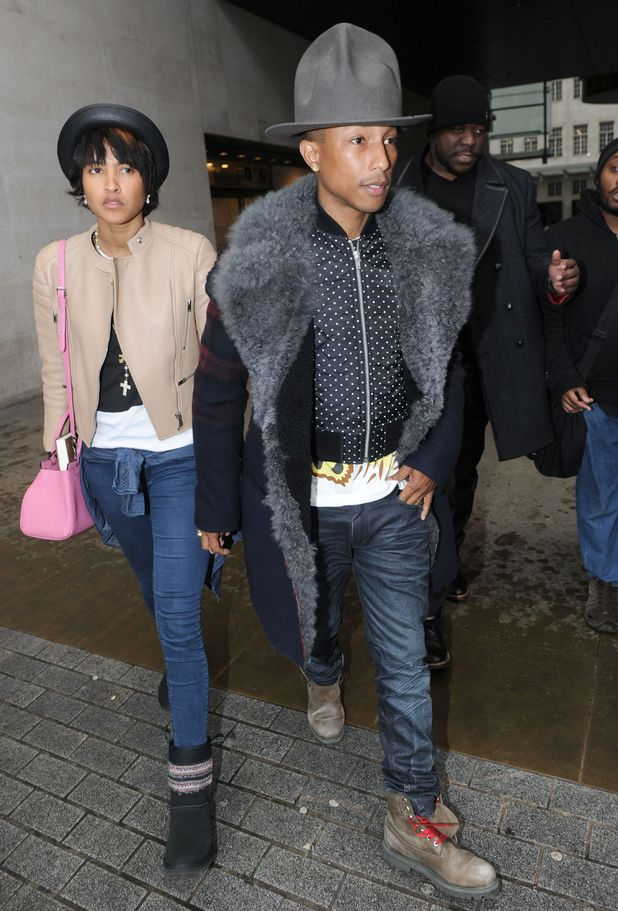 Pharrell williams wife helen lasichanh 5 things to know celebrity