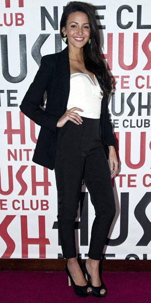 2014 Michelle Keegan