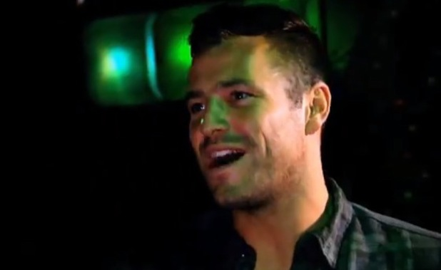 Mark Wright has unveiled the trailer for his new reality show, Party Wright Around The World,