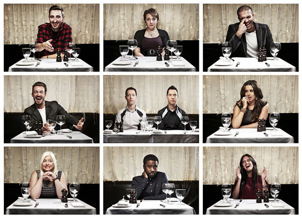 First Dates, C4, Wed 12 Feb