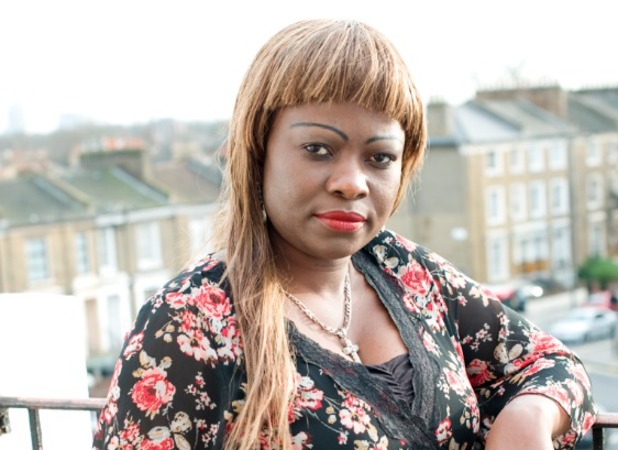 Flora Lyimo, brought a serial date rapist to justice