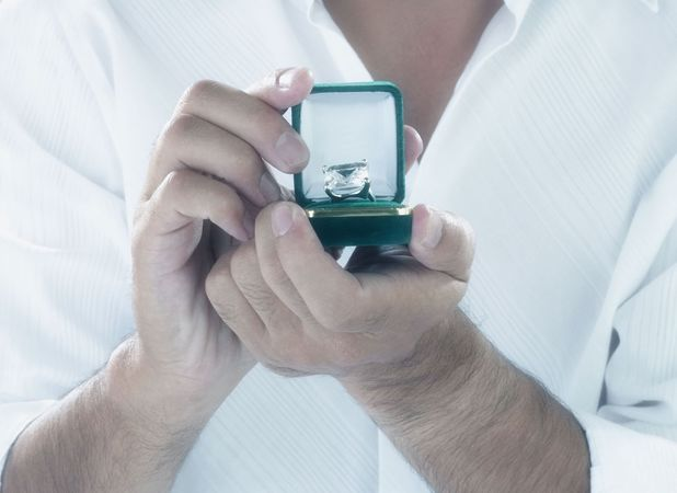 When proposals go pear-shaped