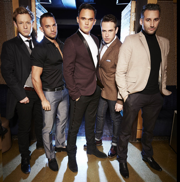 5th Story: The Big Reunion 2014
