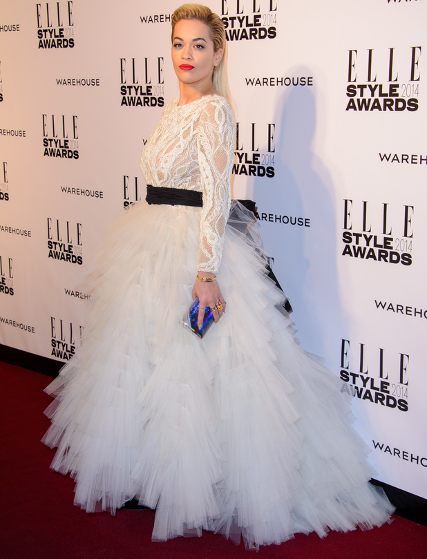 Elle Style Awards 2014 pictures: Emma Watson, Jessie J, more