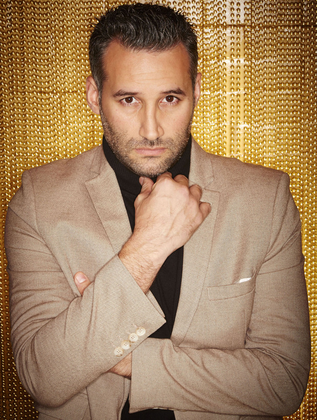 Dane Bowers Big Reunion: Feb 2014