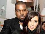 Kanye has reportedly chosen two dresses for Kim Kardashian