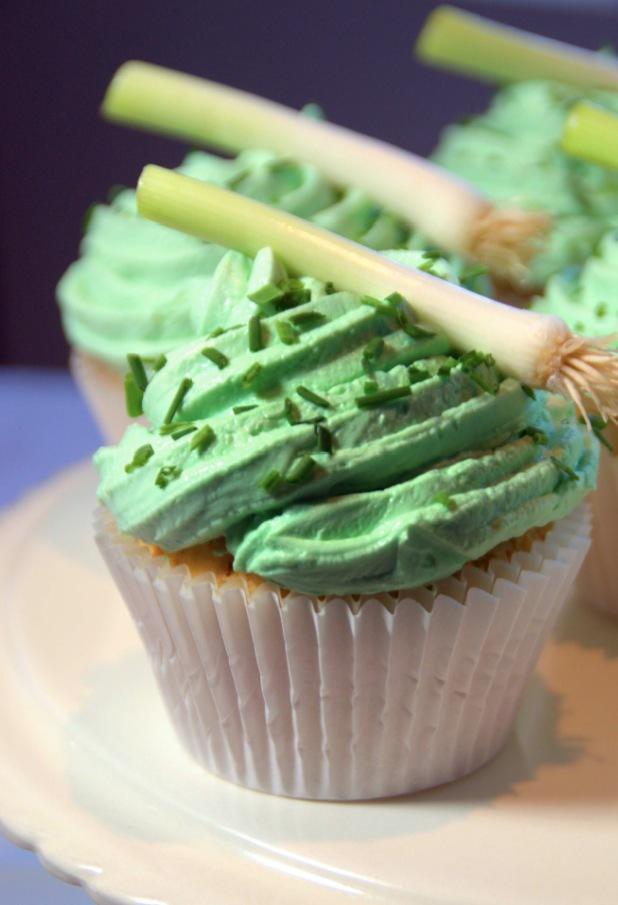 leeky cupcakes tea room chirk