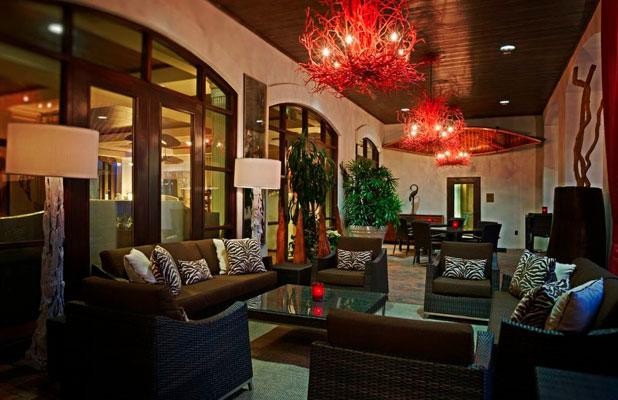 Reveal travel celebration florida an orlando and for Design hotel orlando