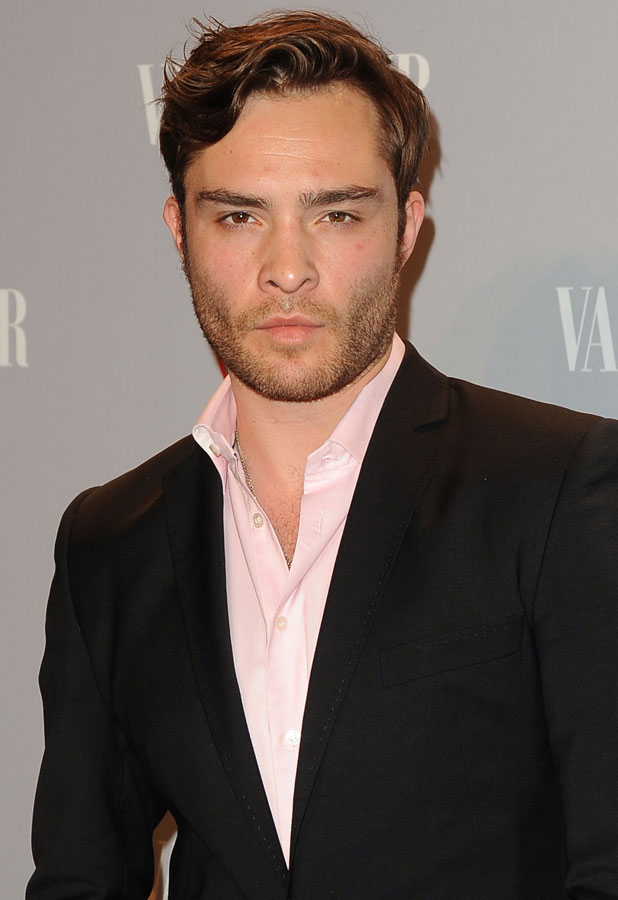 ed westwick vanity fair celebrates young hollywood los angeles