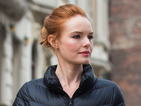 Kate Bosworth swaps golden blonde hair for fiery red tresses: photo