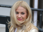 Pixie Lott reveals why she didn't go off the rails as a teen star