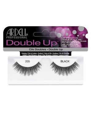 Ardell Double Lash 205, £7.99 from sallyexpress.com