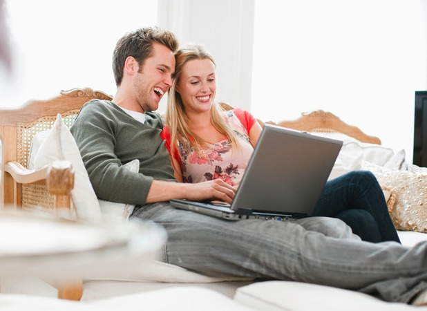 Would you share an email address with your partner?